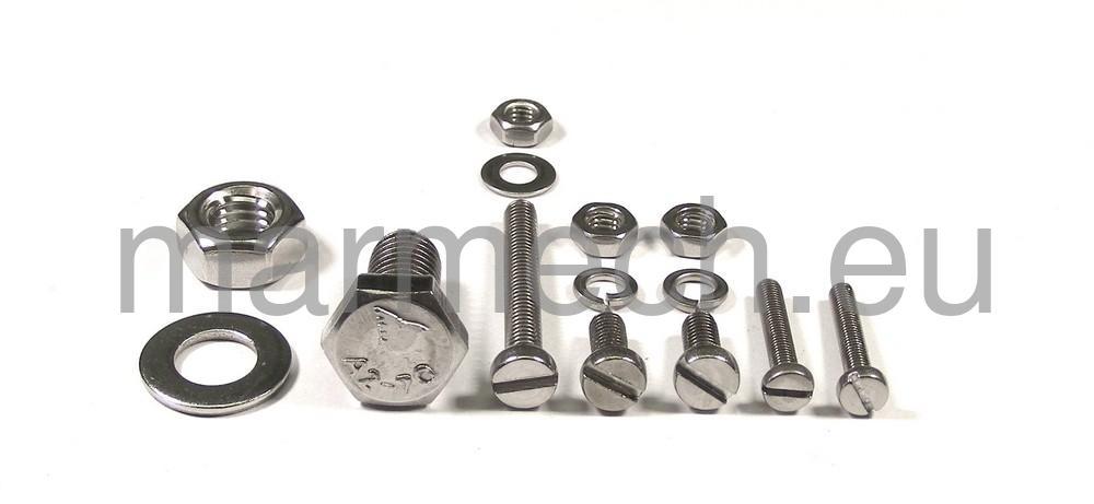 set screws    bolt kit for wfm m06 motorcycle