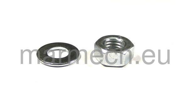 set screws    bolt kit zinc coating for wfm m06 motorcycle